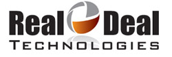 Real Deal Technologies Logo